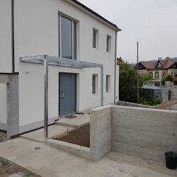 Ecowork - Teil GU Rohbau, Außenanlagen, Trockenbau und Keller