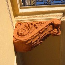 hiostorische Fassade fachgerecht sanieren