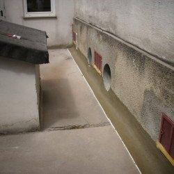 Sanierung feuchter Keller