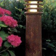 Gartenbeleuchtung abseits vom Mainstream