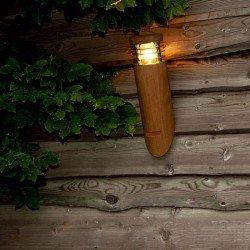 Gebäudebeleuchtung im passenden Stil