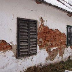 Restaurierung Bauerrnhof aus dem 19 Jahrhundert