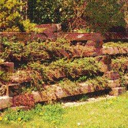 Hangbefestigung ohne Stein und Beton