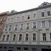 Sanierung von Stuckelementen Fassadesanierung