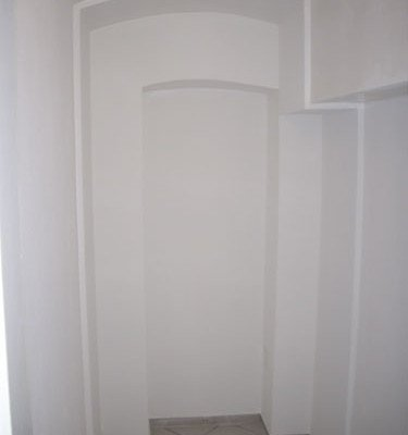 Kalziumsiklikatplatten im Wohnkeller