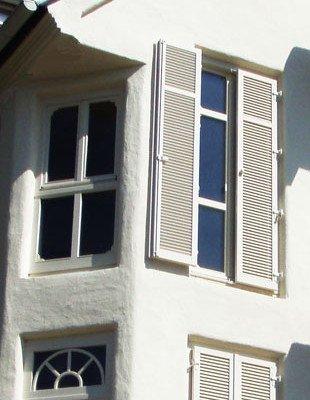 Generaultunternehmer - Villa im italiensichen Stil in ökologischer Bauweisie, 1170 Wien