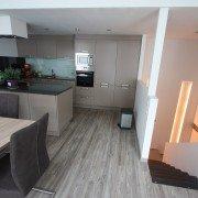Errichtung von Lofts und Dachgeschossausbauten