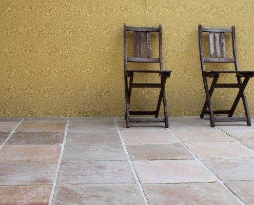 Terrassen sanieren