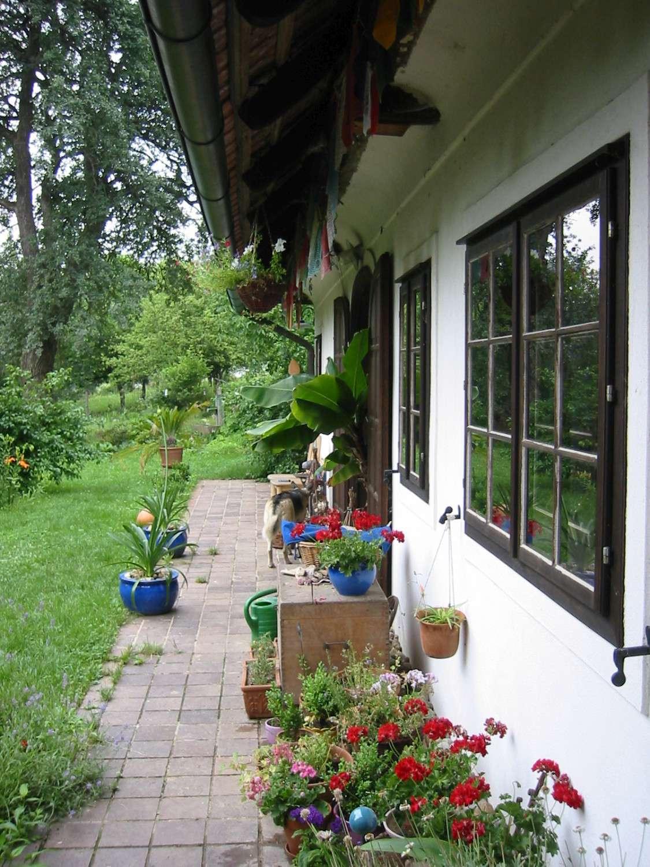 Gartengestaltung wege pl tze ecowork for Gartengestaltung 1230 wien