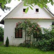 Kein Stilbruch auch bei vergrößerten Fenstern