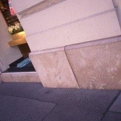 Sanierung Gründerzeitlichen Mauerwerks gegen Feuchtigkeit