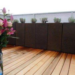 Revitalisierung von Terrassen und Balkonen