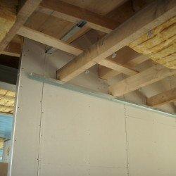 Dachgeschossausbau und Aufstockung