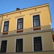 Fassaden unter Denkmalschutz sanieren