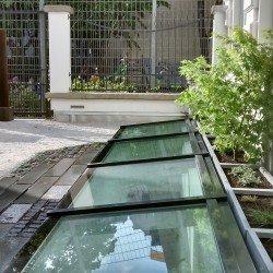 Dachprojekt Salmgasse